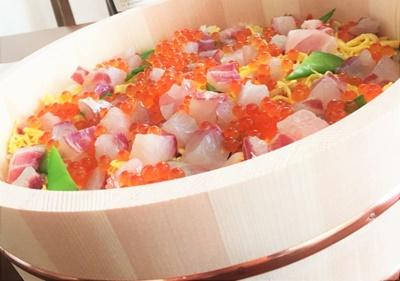 酢飯の作り方は簡単!2合~5合まで失敗なしの美味しい配合をご紹介